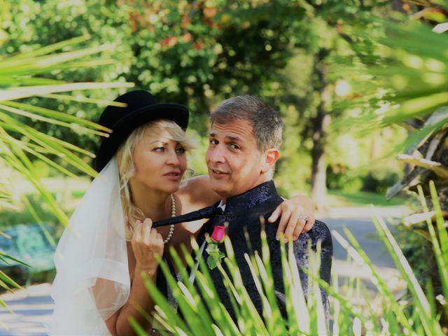 Il matrimonio di Max e Olga a Genova, Genova 21