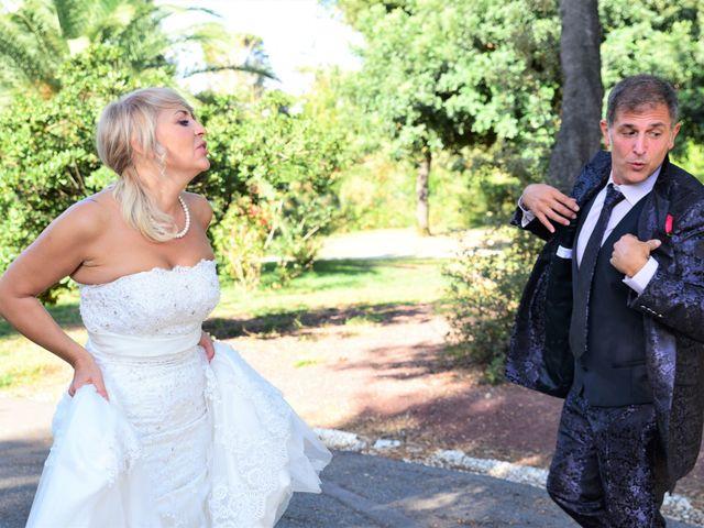 Il matrimonio di Max e Olga a Genova, Genova 26