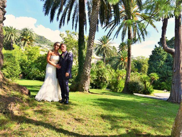 Il matrimonio di Max e Olga a Genova, Genova 31