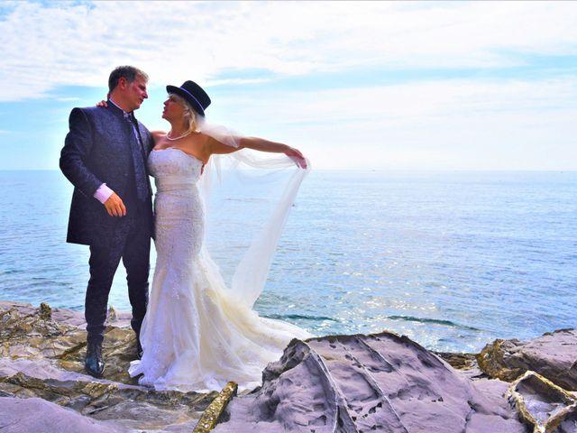 Il matrimonio di Max e Olga a Genova, Genova 36