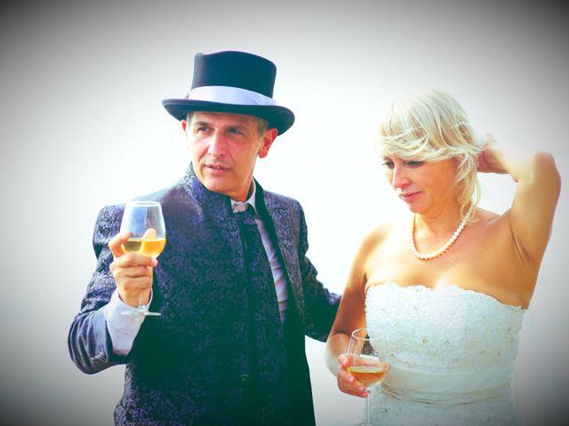 Il matrimonio di Max e Olga a Genova, Genova 45