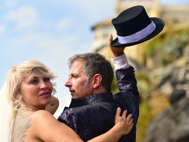 Il matrimonio di Max e Olga a Genova, Genova 46