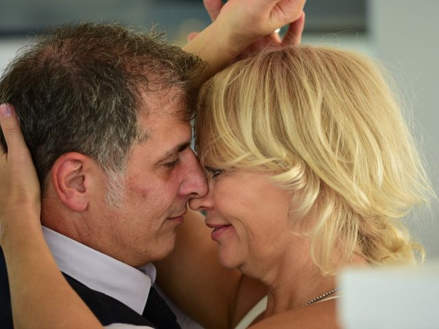 Il matrimonio di Max e Olga a Genova, Genova 48