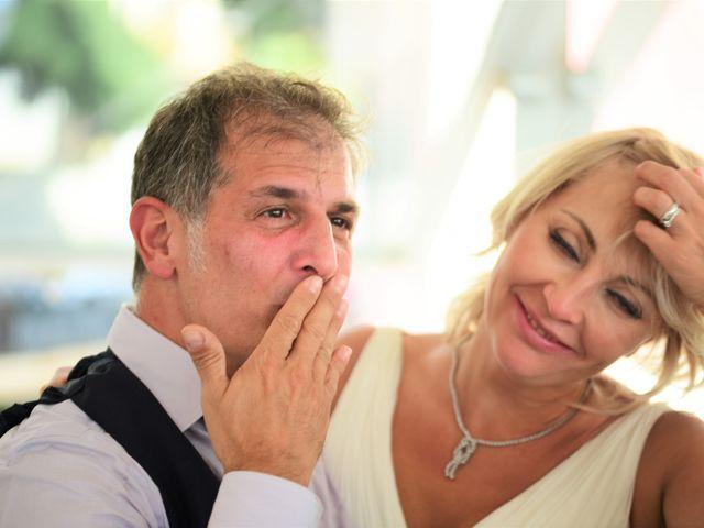 Il matrimonio di Max e Olga a Genova, Genova 49