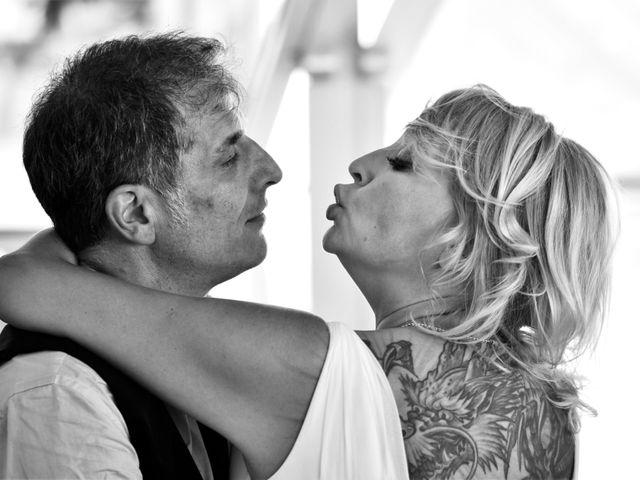 Il matrimonio di Max e Olga a Genova, Genova 50