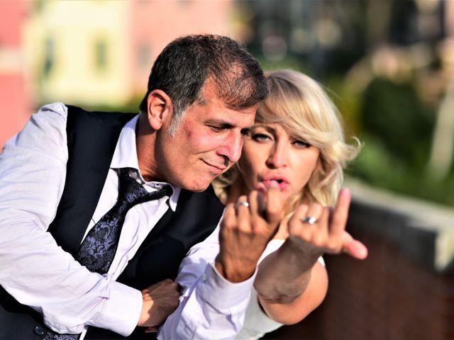 Il matrimonio di Max e Olga a Genova, Genova 2