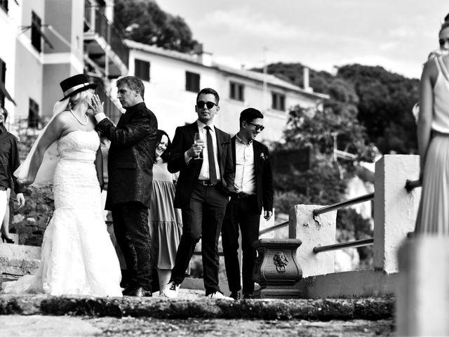 Il matrimonio di Max e Olga a Genova, Genova 66