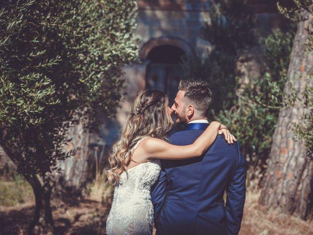 Il matrimonio di Giuseppe e Sara a Gravina in Puglia, Bari 3