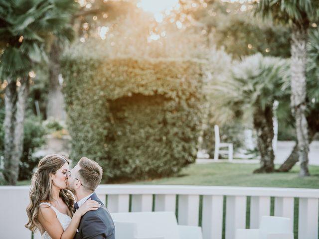 Il matrimonio di Giuseppe e Sara a Gravina in Puglia, Bari 4
