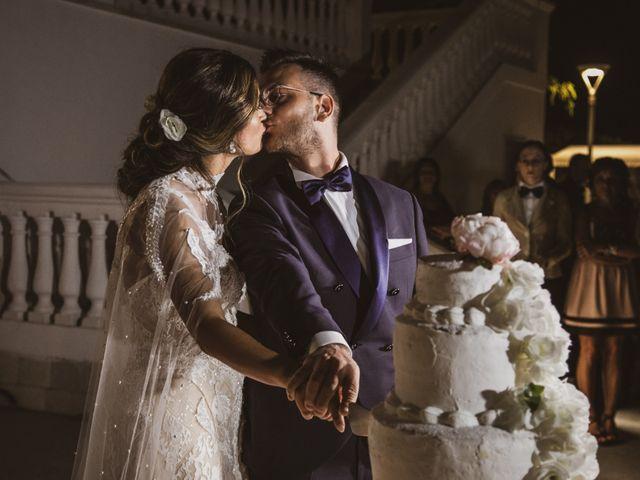 Il matrimonio di Giuseppe e Sara a Gravina in Puglia, Bari 5