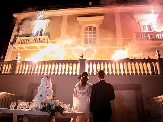 Il matrimonio di Giuseppe e Sara a Gravina in Puglia, Bari 6