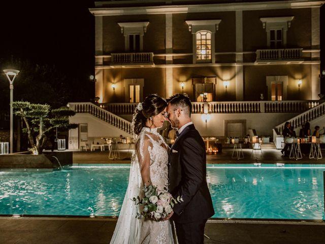 Il matrimonio di Giuseppe e Sara a Gravina in Puglia, Bari 7