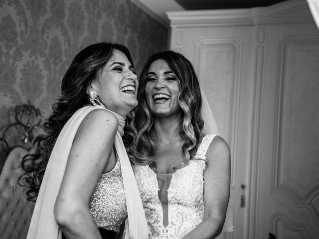 Il matrimonio di Giuseppe e Sara a Gravina in Puglia, Bari 11