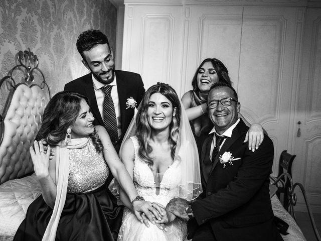 Il matrimonio di Giuseppe e Sara a Gravina in Puglia, Bari 12