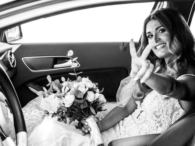 Il matrimonio di Giuseppe e Sara a Gravina in Puglia, Bari 14