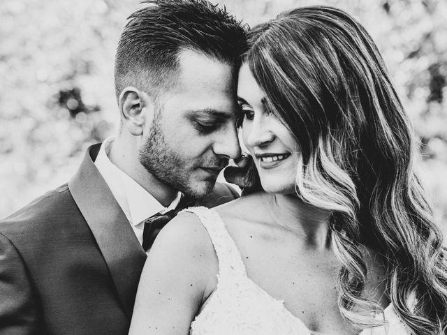 Il matrimonio di Giuseppe e Sara a Gravina in Puglia, Bari 2