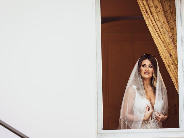 Il matrimonio di Giuseppe e Sara a Gravina in Puglia, Bari 15