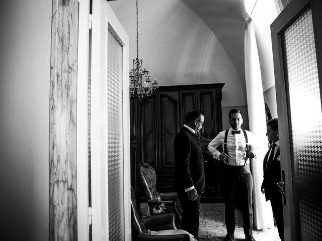 Il matrimonio di Giuseppe e Sara a Gravina in Puglia, Bari 17