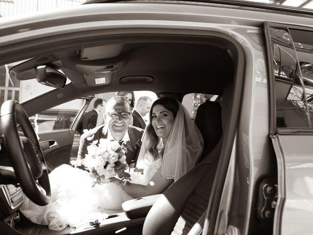 Il matrimonio di Giuseppe e Sara a Gravina in Puglia, Bari 20