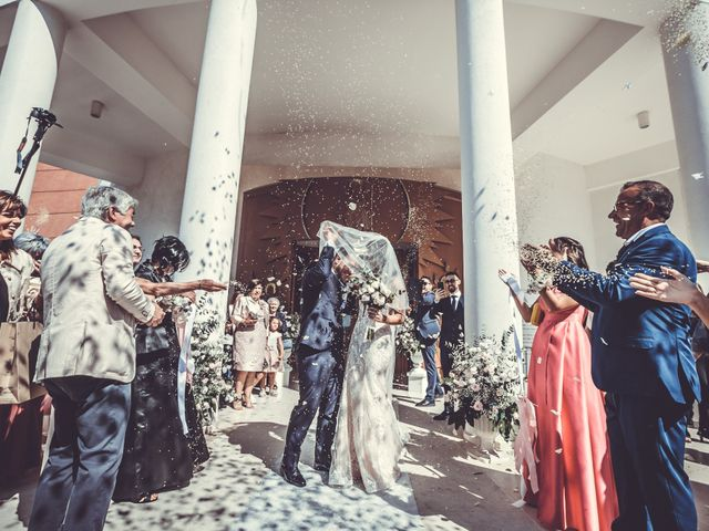 Il matrimonio di Giuseppe e Sara a Gravina in Puglia, Bari 22