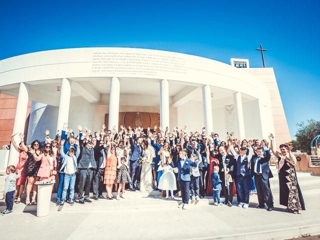 Il matrimonio di Giuseppe e Sara a Gravina in Puglia, Bari 23