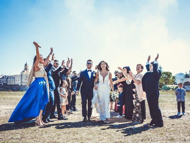 Il matrimonio di Giuseppe e Sara a Gravina in Puglia, Bari 24