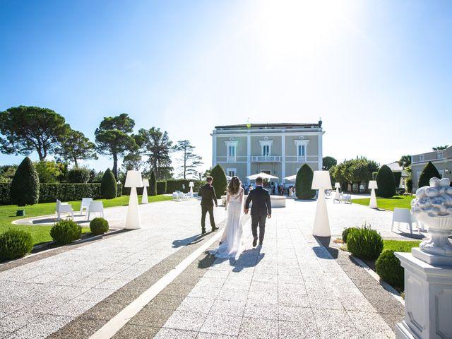 Il matrimonio di Giuseppe e Sara a Gravina in Puglia, Bari 26