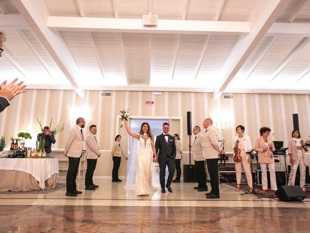 Il matrimonio di Giuseppe e Sara a Gravina in Puglia, Bari 27