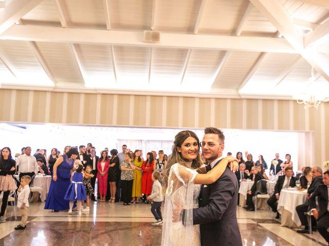 Il matrimonio di Giuseppe e Sara a Gravina in Puglia, Bari 28