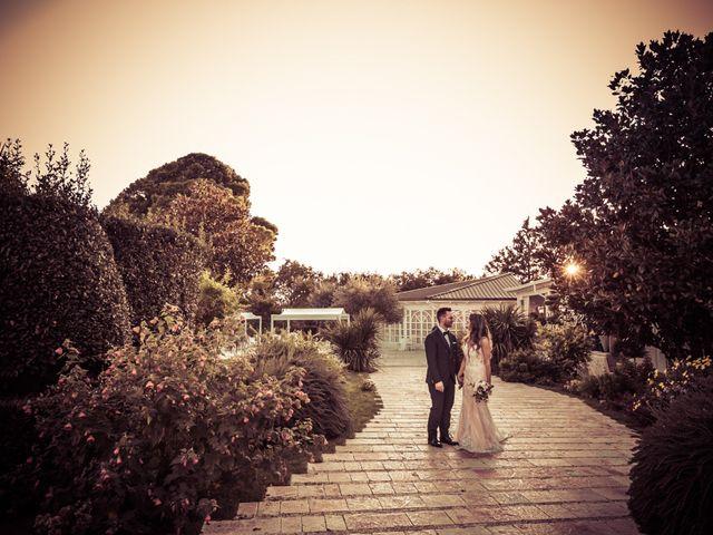 Il matrimonio di Giuseppe e Sara a Gravina in Puglia, Bari 30