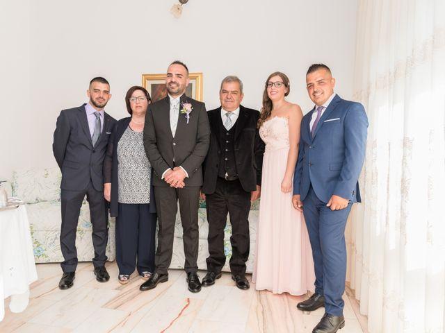 Il matrimonio di Gianni e Sabrina a Perdasdefogu, Nuoro 39