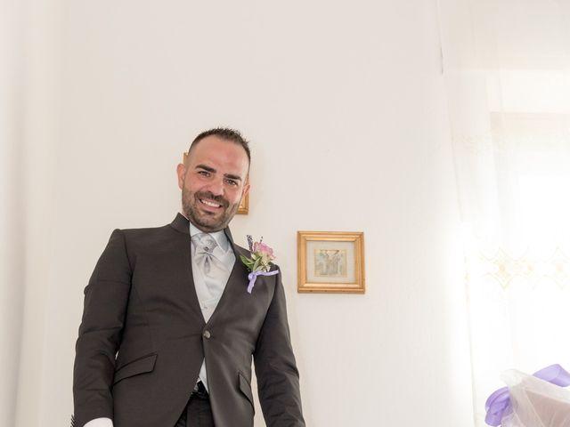 Il matrimonio di Gianni e Sabrina a Perdasdefogu, Nuoro 42