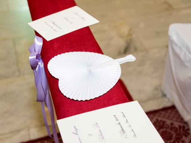 Il matrimonio di Gianni e Sabrina a Perdasdefogu, Nuoro 65