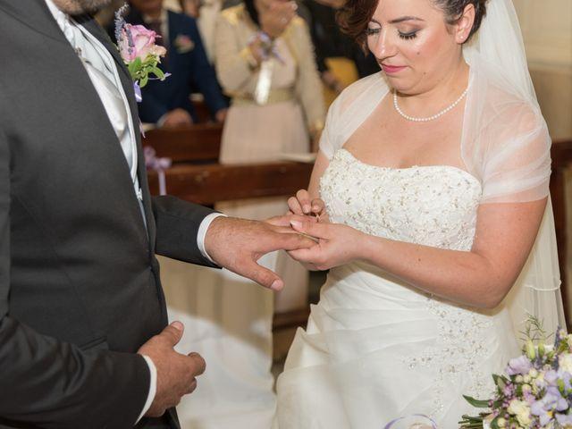 Il matrimonio di Gianni e Sabrina a Perdasdefogu, Nuoro 90