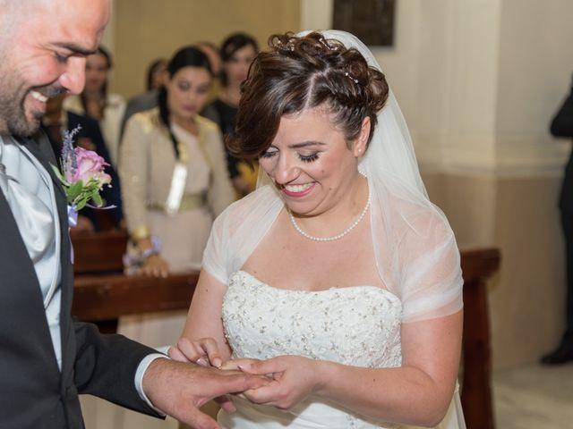 Il matrimonio di Gianni e Sabrina a Perdasdefogu, Nuoro 91