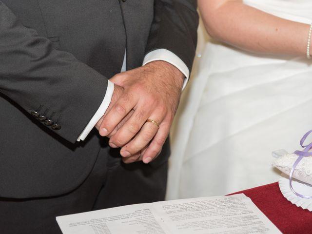 Il matrimonio di Gianni e Sabrina a Perdasdefogu, Nuoro 92