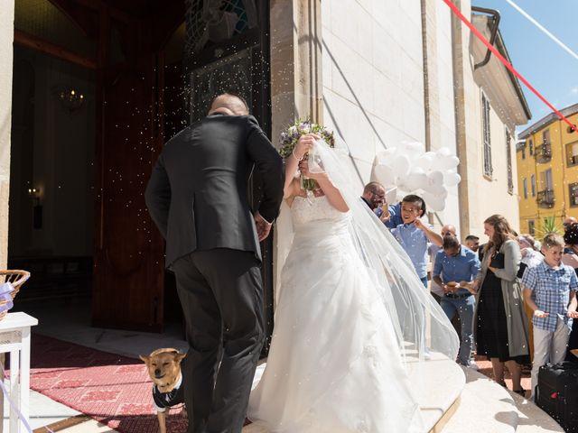 Il matrimonio di Gianni e Sabrina a Perdasdefogu, Nuoro 97