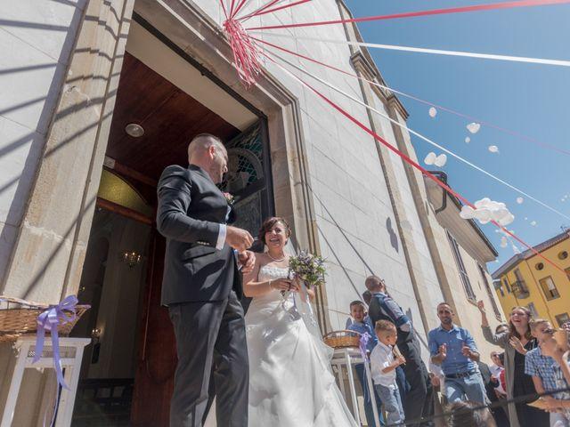Il matrimonio di Gianni e Sabrina a Perdasdefogu, Nuoro 100