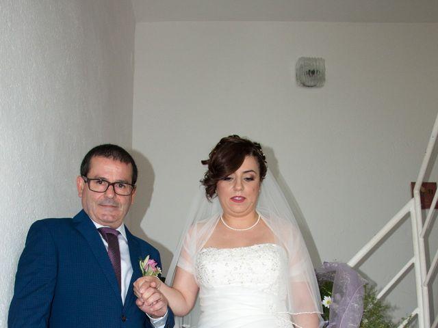 Il matrimonio di Gianni e Sabrina a Perdasdefogu, Nuoro 51