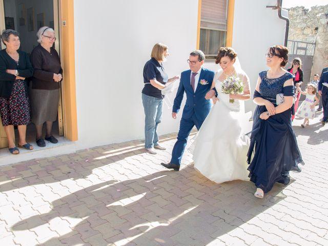 Il matrimonio di Gianni e Sabrina a Perdasdefogu, Nuoro 61