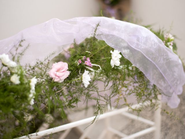 Il matrimonio di Gianni e Sabrina a Perdasdefogu, Nuoro 27