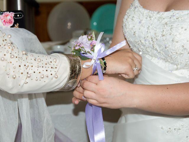 Il matrimonio di Gianni e Sabrina a Perdasdefogu, Nuoro 24