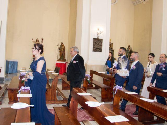 Il matrimonio di Gianni e Sabrina a Perdasdefogu, Nuoro 71