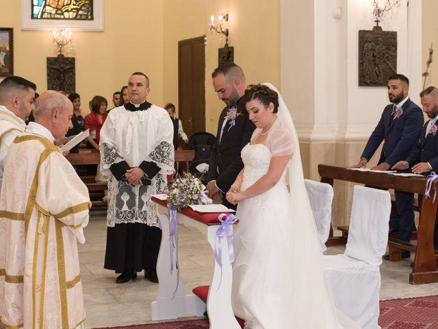 Il matrimonio di Gianni e Sabrina a Perdasdefogu, Nuoro 77