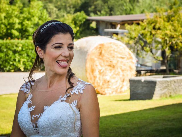 Il matrimonio di Valerico e Mary a Cocconato, Asti 11