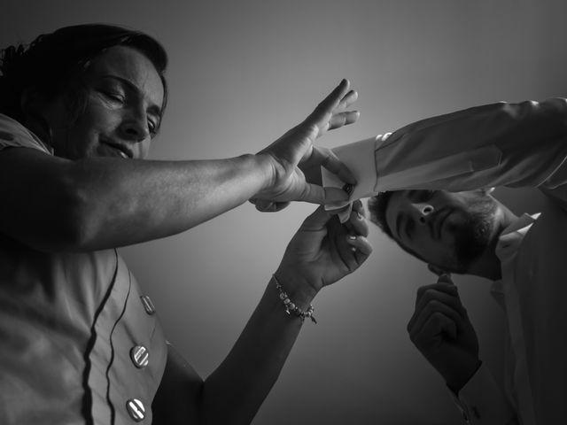 Il matrimonio di Valerico e Mary a Cocconato, Asti 15