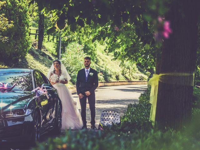 Il matrimonio di Valerico e Mary a Cocconato, Asti 21