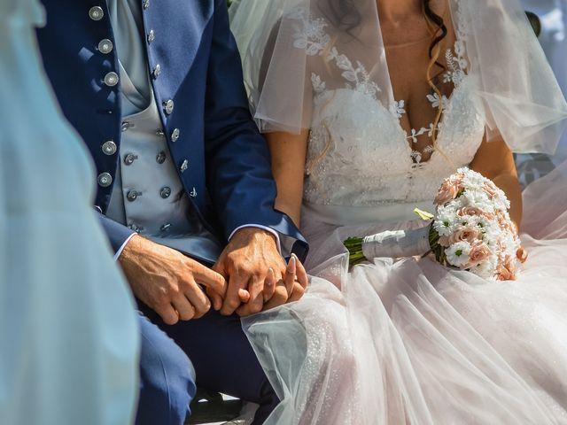 Il matrimonio di Valerico e Mary a Cocconato, Asti 24