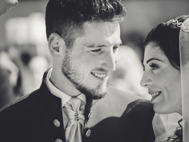 Il matrimonio di Valerico e Mary a Cocconato, Asti 1