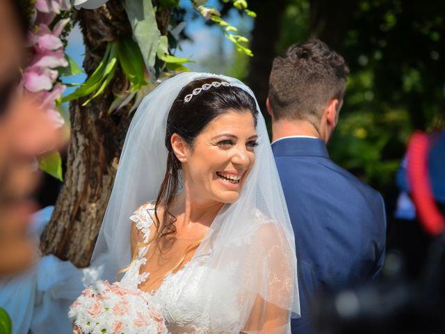 Il matrimonio di Valerico e Mary a Cocconato, Asti 27